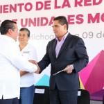 García Avilés volvió a hacer un llamado respetuoso para que legisladores locales reasignen presupuesto a la dependencia en 2017