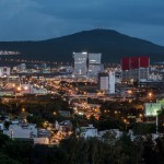 Querétaro reporta 976 unidades económicas operando en la actividad de servicios financieros y de seguros en 2016