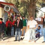 Núñez Aguilar invitó a todos los alumnos a seguir siendo muy participativos en sus clases y que a pesar de que faltaba ya poco para salir de vacaciones no dejaran de esforzarse y aprender