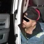 Los policías aseguraron el vehículo y detuvieron al sujeto, quien fue puesto a disposición de la autoridad ministerial, a efecto de determinar su situación jurídica y continuar con las investigaciones correspondientes
