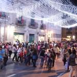 """Será este sábado cuando el atrio de la majestuosa Catedral sea el punto para fomentar las costumbres y fiestas populares previas a la Navidad, con la actividad """"Posada Moreliana"""""""