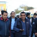 José Luis Gil detalló que el dispositivo se desarrollará en tianguis, mercados y diferentes avenidas, para detectar cualquier eventualidad que pudiera alterar el orden público o exponga la seguridad de las personas