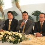 El diputado Pascual Sigala señala que es una prioridad para el PRD que antes del fin de año, se debe aprobar el proyecto de reestructura, por ello insistió que cada diputado debe asumir su parte para mejorar la economía de los michoacanos