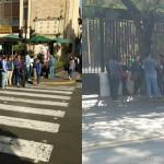 Se agudiza la crisis económica en Michoacán (FOTOS: MARIO REBOLLAR)