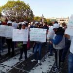 Hasta el momento, ni el Gobierno de Michoacán ni la UMSNH cuentan con la solvencia económica suficiente para cumplir con sus obligaciones de fin de año (FOTO: MARIO REBOLLAR)
