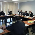 Con participación de la comunidad universitaria, se auspiciará la revisión de planes curriculares para determinar la pertinencia de la oferta académica: García Avilés