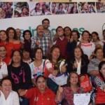Por su parte, Silva Tejeda, aseguró que en el año 2017, las mujeres tendrán más recursos para capacitarse y las invitó a sumarse a los trabajos que el Organismo realiza