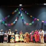El director general del Ballet Folklórico Búho Nicolaita, Lic; Ramón Orozco Velázquez agradeció a los estudiantes la entrega y compromiso que han demostrado con el ballet.