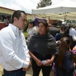 Lo anterior lo afirmó el secretario de Desarrollo Humano y Bienestar Social, Guillermo Cuitláhuac Marín