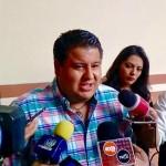 Puebla Arévalo, externó que este 30 de diciembre se estaría realizando la aprobación del paquete fiscal 2017, en Sesión Ordinaria del Congreso del Estado de Michoacán, del cual aún se trabajan algunas observaciones respecto al Presupuesto de Egresos