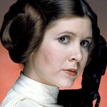 En junio había terminado de filmar el episodio VIII de Star Wars, filme que se estrenará en 2017