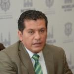 La Ley de Ingresos aprobada por el Congreso del Estado no representa una disminución importante, por lo que lo proyectado continuará sin afectaciones: Guzmán Díaz