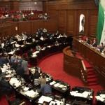 En sesión extraordinaria los diputados aprobaron el dictamen presentado por las comisiones unidas de Programación, Presupuesto y Cuenta Pública, y la de Hacienda y Deuda Pública