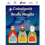 Una serie de actividades y sorpresas para el disfrute de chicos y grandes, se tienen contempladas este año en el marco del Día de Reyes, entre los que destaca un festival cultural infantil que se llevará a cabo al término del desfile