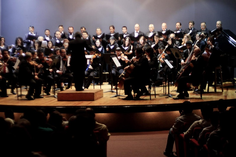 Con motivo de su Centenario, anuncia diversas exposiciones y conciertos entre enero y marzo
