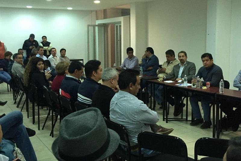 Impactará negativamente a programas académicos la reducción presupuestaria a la Universidad Michoacana: Serna González