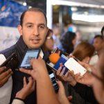 La bancada panista en la Cámara de Diputados seguirá impulsando su iniciativa de bajar en 50% el IEPS en combustibles: Cortés Mendoza