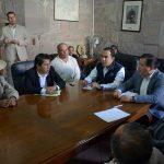 Atención a Jefaturas de las Tenencias y zonas rurales prioridades para la Administración Municipal del Alcalde, Alfonso Martínez, asegura Ávalos Plata
