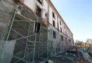 Bernardo León recordó que el tercer Centro de Atención a Víctimas, beneficiará a 730 mil habitantes