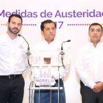 El alcalde Alfonso Martínez reitera la disposición de su gobierno para trabajar de forma sensible a las necesidades de la ciudadanía