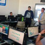 Cientos de alumnos están inscritos en el Colegio de Morelia en la Convocatoria 2017 que permitirá a estudiantes vincularse de mejor manera con la vida laboral