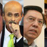 De acuerdo con la Contraloría estatal, son 10 las denuncias presentadas y son 3 mil millones de pesos los que pudieron haberse desviado
