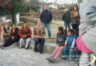 Jeovana Alcántar subrayó que el incremento en los precios de los combustibles, está provocando graves afectaciones en los ingresos de las familias, por lo que coincidió que es necesario fortalecer la economía de las y los michoacanos