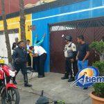 Los hechos se perpetraron en un lapso no mayor de 40 minutos en la ciudad de Morelia