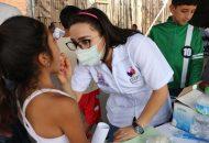 El DIF Morelia otorga atención odontológica en sus oficinas centrales ubicadas en Vicente Barroso de La Escayola #135, colonia La Estrella; en un horario de 9:00 a 16:00 horas con previa cita llamando a los teléfonos 1 13 40 00 y 1 13 40 02