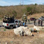 Los hechos se registraron al filo de las 09:50 horas de este miércoles sobre la Autopista Siglo XXI en el tramo Feliciano–Las Cañas
