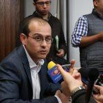 Aunque en el caso de Cárdenas Batel, los posibles delitos en que haya ocurrido ya pudieron haber prescrito, aún es posible sancionar las irregularidades de Leonel Godoy, señaló Hinojosa Pérez