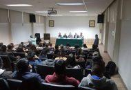 Todas las formas de expresión son legítimas y válidas, pero lo más importante es que sumemos toda la riqueza que hay en la Universidad Michoacana para avanzar hacia mejores escenarios de desarrollo: Serna González