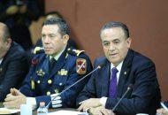 Sigala Páez asistió a la instalación de la Comisión Estatal para la Conmemoración del Centenario de la Constitución Política de los Estados Unidos Mexicanos