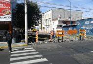Durante los días subsecuentes el gobierno municipal arrancará con más proyectos de infraestructura vial, en beneficio de la población