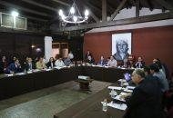 Aureoles Conejo recalcó que su compromiso con la población es implementar acciones concretas que den resultados en el corto plazo y no claudicará en ello