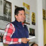 García Conejo afirmó que es momento de unirse ante algún panorama adverso de repatriación de michoacanos y destacó el trabajo del gobernador Silvano Aureoles