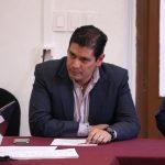 Ernesto Núñez refrendó su compromiso por continuar trabajando por el bienestar de las y los michoacanos, pues señaló que laborando de manera coordinada se puede dar el progreso de Michoacán