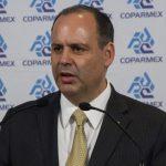 El presidente de la Coparmex destacó que aún no hay fecha de reunión con la Secretaría de Hacienda para hablar del acuerdo que propuso el presidente Enrique Peña Nieto