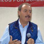 """""""Con estas acciones, el Revolucionario Institucional, hace un llamado a la unidad y al trabajo con congruencia, en beneficio de México"""", apuntó Silva Tejeda"""