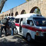 De acuerdo con los reportes, los hechos ocurrieron en la Avenida Acueducto, a la altura del Museo de Arte Contemporáneo (FOTO: FACEBOOK)