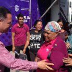 De manera personal, el regidor Germán Ireta asiste y verifica dichas jornadas médicas para garantizar que el servicio lo reciban las personas que más lo necesitan