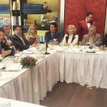 Martínez Alcázar expuso las características del Plan Morelia Next cuyo propósito es establecer acciones a largo plazo que trasciendan los periodos de gobierno y se constituyan como políticas ciudadanas tendientes al desarrollo del municipio