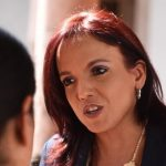 Villanueva Cano recordó que ella impulsa ante el Congreso del Estado una serie de reformas constitucionales y a la Ley Estatal de Planeación para que Michoacán cuente con programas de planeación a largo plazo