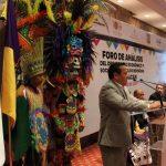 Se realizó la apertura del Foro de Análisis del Estado del Desarrollo Económico y Social de los Pueblos Indígenas de Michoacán
