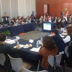 Ante diputados y estudiantes de diversas instituciones, señalaron que con este descubrimiento el nopal puede hacer que Michoacán se convierta en la primera entidad del país que puede tener una suficiencia energética que no dependa del petróleo