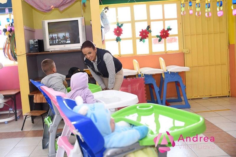 Villanueva Cano recordó que ya presentó ante el Pleno del Congreso local una iniciativa que busca proteger la integridad de estos menores
