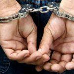 Agentes de la Dirección de Investigación y Análisis adscritos a la Fiscalía Regional cumplimentaron el mandato judicial instruido en contra del inculpado identificado como Humberto V. de 28 años de edad
