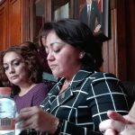 La titular de la Contraloría, Silvia Estrada resaltó que fue omitido el pago de participaciones a los municipios ocasionando un daño de casi 248 millones de pesos