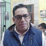 El regidor de Morena dijo que el diputado Fidel Calderón, al no estar afiliado al partido Morena, no tiene derechos pero tampoco obligaciones