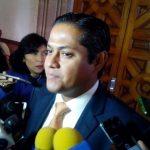 El líder estatal de Movimiento Ciudadano cuestionó que el dirigente del PRD haga estas declaraciones pues podrían generar inquietudes contra el gobernador michoacano